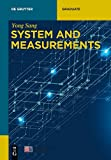 System and Measurements (De Gruyter Textbook) - Yong Sang
