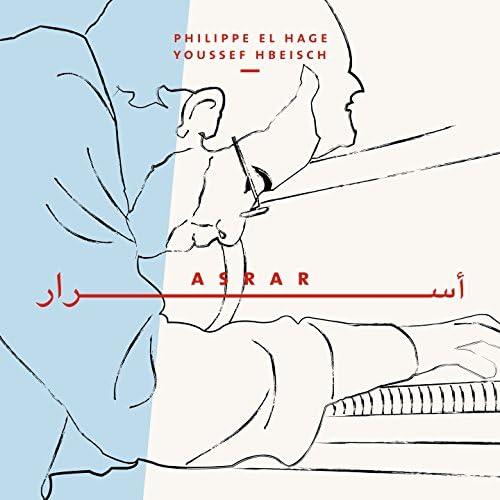 Philippe El Hage & Youssef Hbeisch