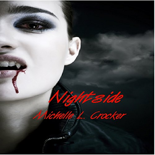 Nightside audiobook cover art
