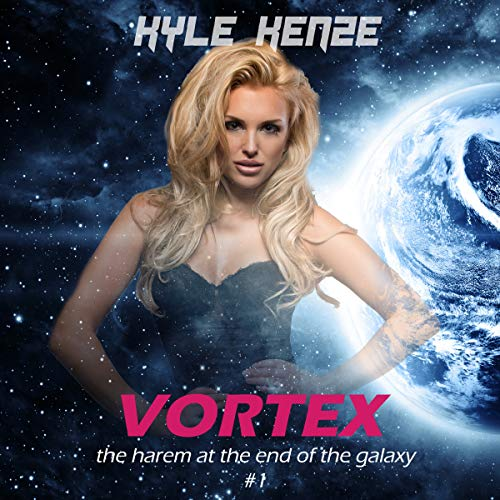 Couverture de Vortex