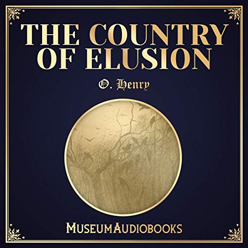 The Country of Elusion cover art
