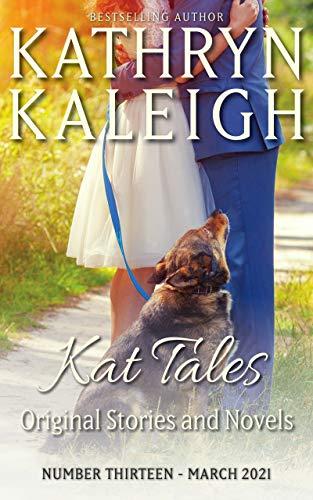 KAT TALES — VOLUME 13: Original Stories and Novels (English Edition)