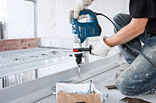 Bosch Professional GBH 4-32 DFR Bohrhammer - 2
