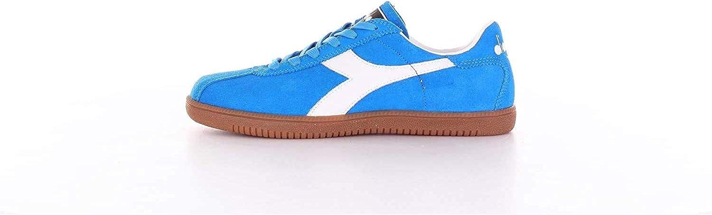 Diadora Tokyo Trainers Blue: Amazon.co