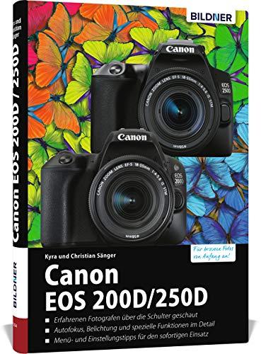 Canon EOS 200D / 250D