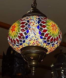 Amazon.es: lampara turca