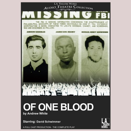 Of One Blood (Dramatization) cover art