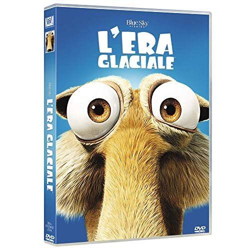 l'Era Glaciale Funtastic 2020 ( DVD)