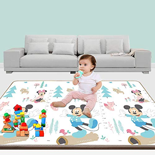 Why Should You Buy High Fashion Foam Floor mat Soft Thick Waterproof Easy to Clean Hypoallergenic No...