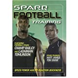 SPARQ Football Training DVD