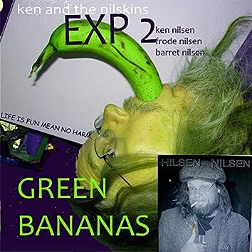 Green Bananas 2