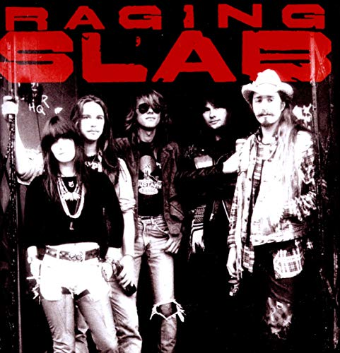 Raging Slab: Raging Slab (Lim.Collector's Edit.) (Audio CD (Limited Collector's Edition))