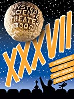 Mystery Science Theater 3000: Xxxvii/ [DVD] [Import]