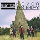 Reform Club: Never Yesterday (Audio CD)