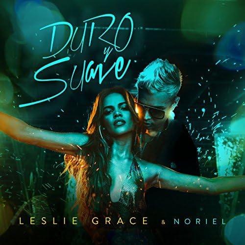 Leslie Grace & Noriel