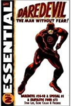Essential Daredevil (v. 2)
