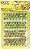 """NOCH- Grass Tufts Field Plants Landscape Modelling Manojos de Hierba XL """"Flores de..."""