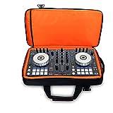 Bubm DJ controlador bolsa profesional protector para Pioneer DDJ SR rendimiento viaje Packsack controlador manga mochila