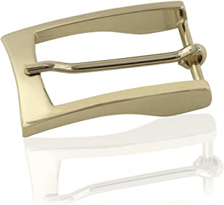 Goldfarben Antik Buckle Tortuga Dornschliesse F/ür G/ürtel Mit 3,5cm Breite Frederic+Hermano G/ürtelschnalle Buckle 35mm Metall Gold Antik