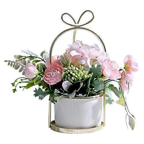 Athemeet Hydrangea Kunstblumen...