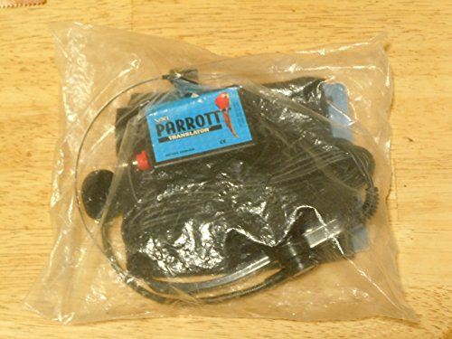 VXi Parrott Translator Headset with USB Adapter