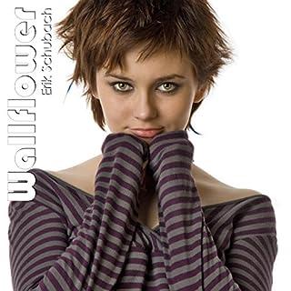 Wallflower audiobook cover art