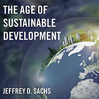 The Age of Sustainable Development cover art