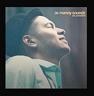 As Manny Soundz as Possible by VME Villarq Music & Entertainment