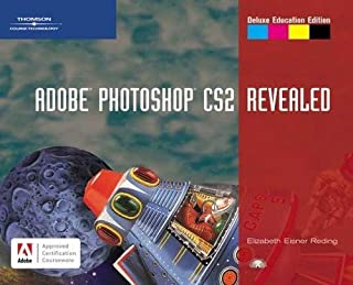 Adobe Photoshop CS2, Revealed, Deluxe Education Edition (Revealed Series)