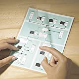 Zoom IMG-1 3l 11034 pellicole protettive laminate