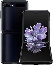 "Samsung Galaxy Z Flip (256GB, 8GB) 6.7"" Foldable AMOLED, Snapdragon 855+, AT&T Unlocked GSM 4G LTE (T-Mobile, Metro, Strai..."