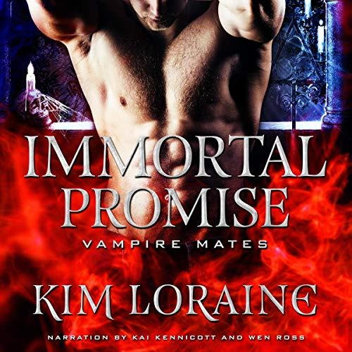 Immortal Promise Titelbild