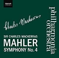 Symphony 4 in G Major - Live Recording by G. Mahler (2010-12-21)