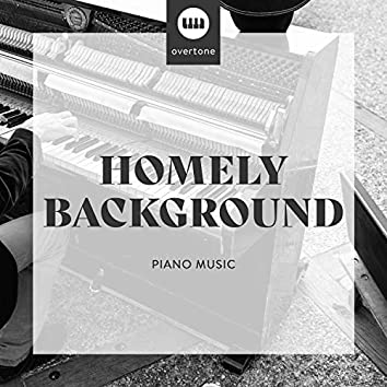 Homely Background Piano Music