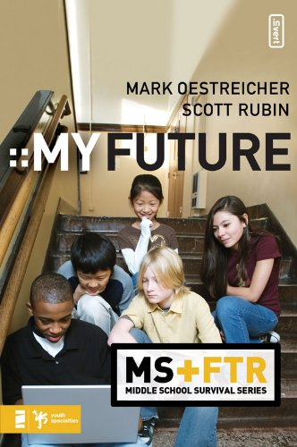 My Future (Middle School Survival Series Book 6) (English Edition)