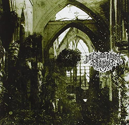 Weg Einer Freiheit,der: Agonie (Jewelcase) (Audio CD)