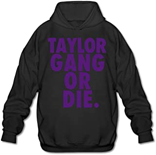 Best taylor gang or die clothing Reviews
