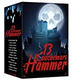 13 cauchemars de la Hammer [Édition Limitée]