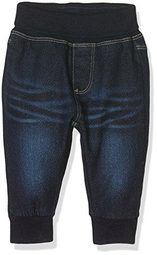 NAME IT Unisex Baby NITRUR Sweat DNM WR Pant MZNB NOOS Jeanshose, Blau (Dark Blue Denim), 50