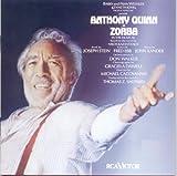 Zorba (New Broadway Cast Recording (1983))