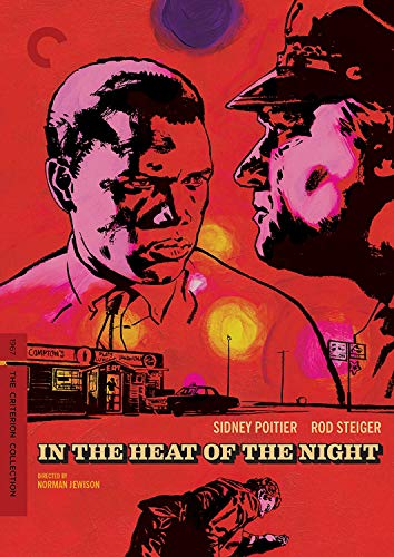 In the Heat of the Night (The Criterion Collection)