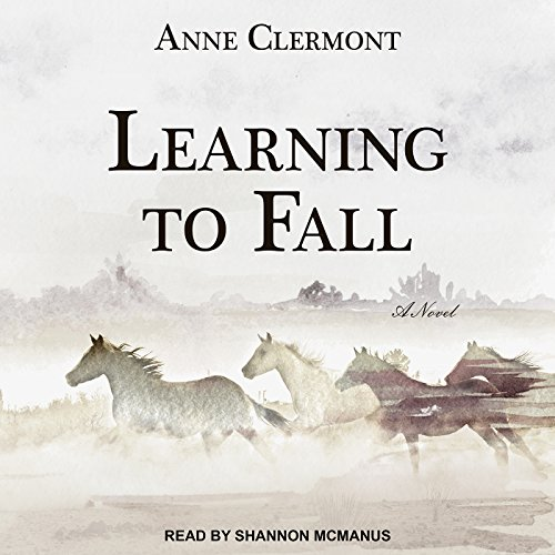 Learning to Fall audiobook cover art
