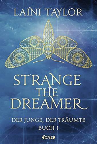 Strange the Dreamer - Der Junge, der träumte: Buch 1
