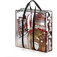 ZOBER Seasonal/Christmas XLarge Accessory Storage Bag