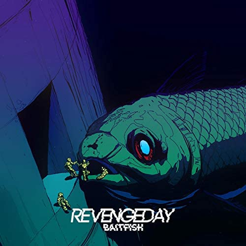 Revengeday