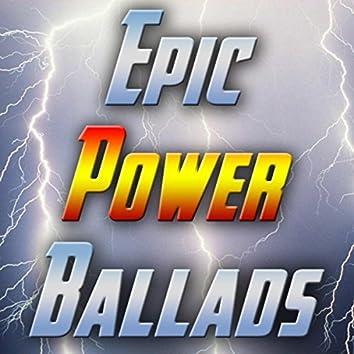 Epic Power Ballads