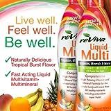 Liquid Multivitamin (2 Bottles)