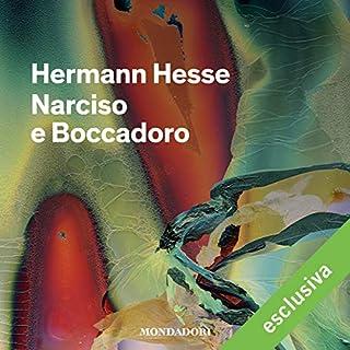 Narciso e Boccadoro copertina