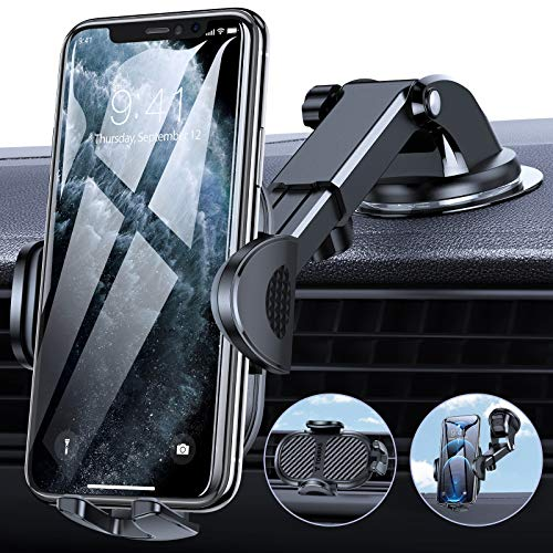 TORRAS Cell Phone Holder for Car [T…