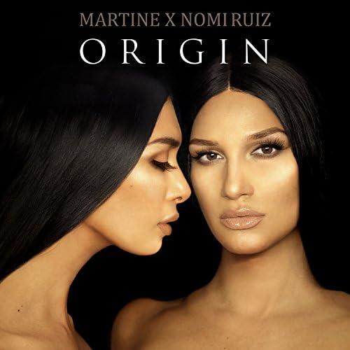 Martine feat. Nomi Ruiz